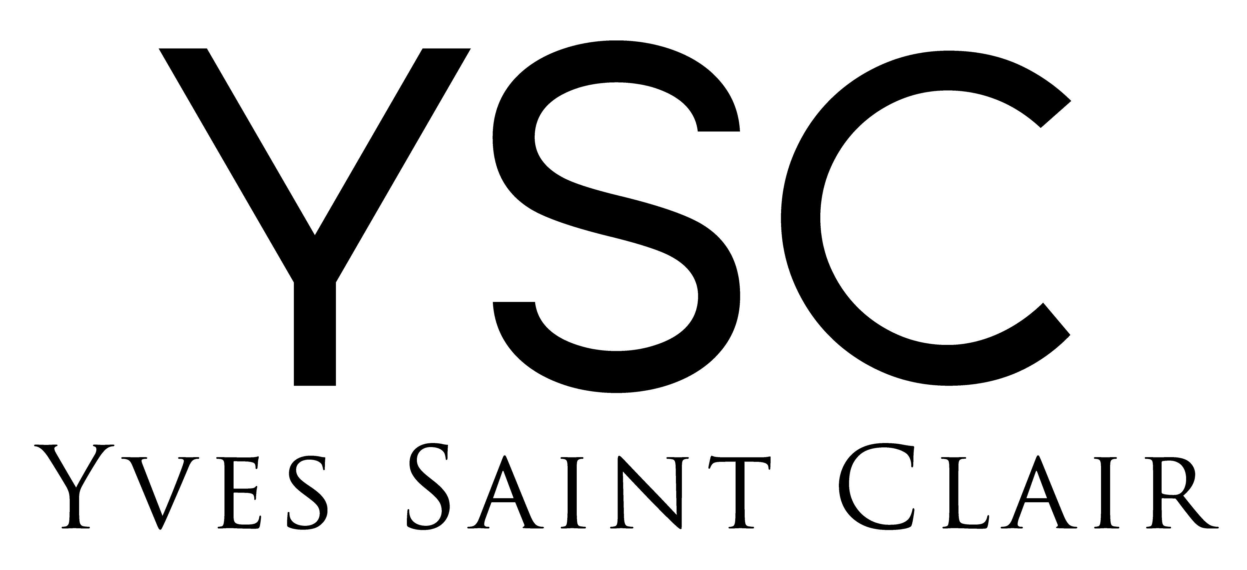 Yves Saint Clair